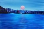 Sea Pines Sunset