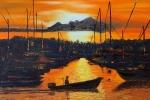 Veta Brevis Sunset