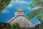 Grand Cayman Roof