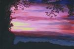 Hogback Mountain Sunrise