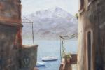 Lake Como is Waiting