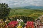 Pienza Flower Pots