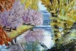 Spring in Padua