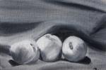 Three Peaches Value Study