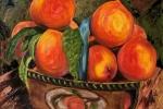 SunHigh Peach Basket