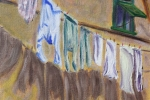 Cinque Terra Laundry