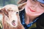 Bayless Goat